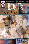 Обложка комикса Шпионка №5