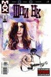 Обложка комикса Шпионка №8