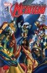 Обложка комикса Новые, Совершенно Иные Мстители