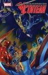 Обложка комикса Новые, Совершенно Иные Мстители №2