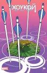 Обложка комикса Новый Хоукай №2
