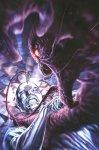 Обложка комикса Аннигиляторы №3