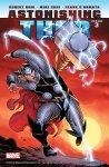 Обложка комикса Удивительный Тор №3