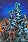 Обложка комикса Мстители Навсегда №9