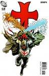 Обложка комикса Азраил №16