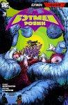 Обложка комикса Бэтмен и Робин №3