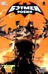 Обложка комикса Бэтмен и Робин №8