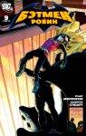 Обложка комикса Бэтмен и Робин №9