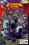 Обложка комикса Бэтмен и Робин №17
