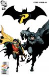 Обложка комикса Бэтмен и Робин №19