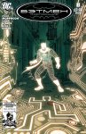 Обложка комикса Бэтмен Корпорация №8