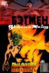 Обложка комикса Странное Дело Бэтмена: Джекилл И Хайд №4