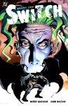 Обложка комикса Бэтмен/Джокер: Переключатель