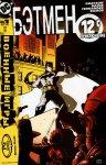 Обложка комикса Бэтмен: 12-тицентовое приключение