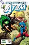 Обложка комикса Светлейший День: Атом