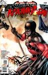 Обложка комикса Брюс Уэйин - Дорога Домой: Красный Робин
