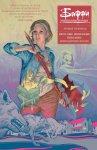 Обложка комикса Баффи, Истребительница Вампиров, Сезон 10: Новые правила
