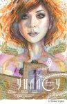 Обложка комикса Баффи, Истребительница Вампиров: Уиллоу - Страна Чудес
