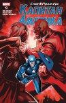 Обложка комикса Капитан Америка: Стив Роджерс №3