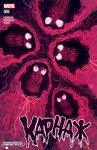 Обложка комикса Карнаж №5