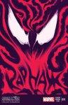 Обложка комикса Карнаж №11