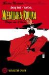 Обложка комикса Женщина-Кошка Когда Ты В Риме №6