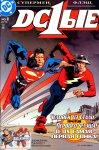 Обложка комикса DC1ЫЕ - Флэш/Супермен