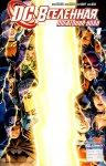 Обложка комикса Вселенная DC: Последняя Воля и Завещание