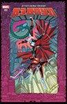 Обложка комикса Дэдпул №12