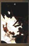 Обложка комикса Дэдпул против Старика Логана №4