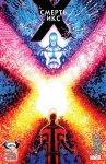 Обложка комикса Смерть Икс №4