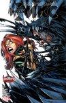 Обложка комикса Исключительные Люди-Икс №11