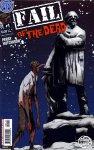 Обложка комикса Неполадки со Смертью