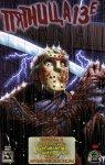 Обложка комикса Пятница 13-е Спецвыпуск