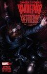 Обложка комикса Империя Мертвецов: Акт Второй №2