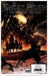 Обложка комикса Призрачный Гонщик: Тропа Слез №5