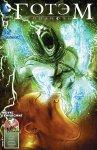 Обложка комикса Готэм в Полночь №5