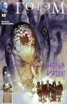 Обложка комикса Готэм в Полночь №7