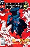 Обложка комикса Полиция Готэма №20