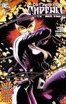 Обложка комикса Готэмские Сирены №7