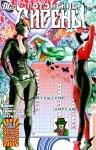 Обложка комикса Готэмские Сирены №10