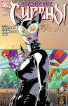 Обложка комикса Готэмские Сирены №17