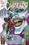 Обложка комикса Готэмские Сирены №20