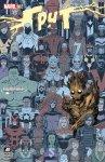 Обложка комикса Грут №2