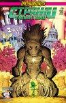 Обложка комикса Стражи Галактики №16