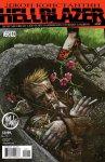 Обложка комикса Джон Константин: Посланник ада №290