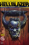 Обложка комикса Джон Константин: Посланник ада №291