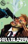 Обложка комикса Джон Константин: Посланник ада №296