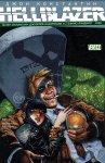 Обложка комикса Джон Константин: Посланник ада №299