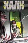 Обложка комикса Халк №2
